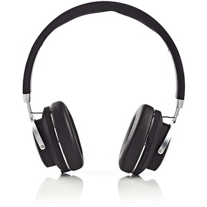 Funkkopfhörer Bluetooth On-Ear HPBT3220BK