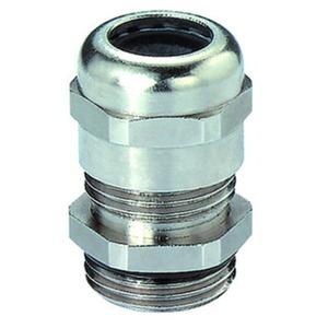 Kabelverschraubung PERFECT 50.016 PG 16 Messing/Vernickelt