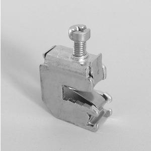 Bügelklemme für Flachkupfer 10mm Cu 1,5-50mm² 315A 1.000V