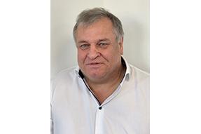 Heinz Wieger
