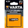 4,5 Volt Flachbatterie Normal Superlife 1 Stk