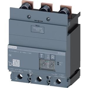 Differenzstrom-Schutzgerät RCD520 Basic RCD BMFS 0,03 - 5A