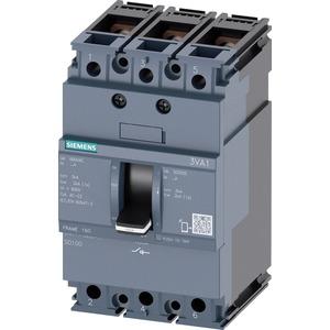 Lasttrennschalter 3VA1 SD100 In=63A