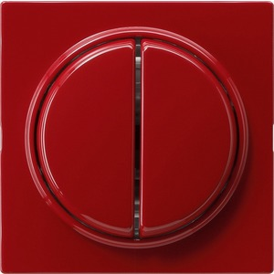 Gira Tastschalter Wechsel Wechsel für S-Color rot
