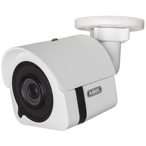 Kamera IP Mini Tube 2 MPx 1080p 4 mm Fixobjektiv weiß