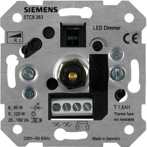 Siemens 5tc8263 Nv Dimmer Fur R L 6 120w Magnetisch Trafos Und Led