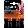 Microzelle Ultra Power AAA K4 MX 2400 4 Stk