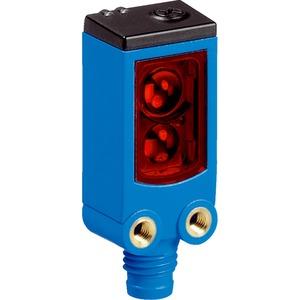 Reflexions-Lichttaster bis 150 mm HGA PNP Poti M8 Stecker 4 polig