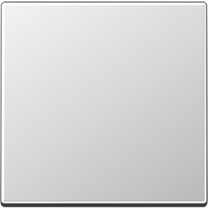 Steuertaste Standard Duroplast lackiert Aluminium