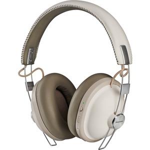 Kopfhörer On-Ear Bluetooth Noise Cancelling RP-HTX90NE-W