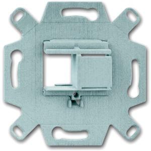 Unterputz Einsatz Datenkommunikation Montageadapter UP
