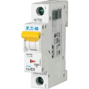 Eaton Leitungsschutzschalter 25A 1-polig D-Char