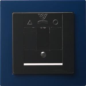 Abdeckung für TDO für S-Color blau