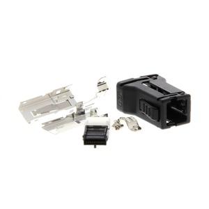 Safety Stecker für CN4 externer Encoder