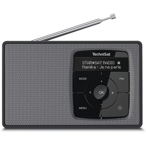 Digitalradio Portable DAB+/UKW mit Bluetooth DIGITRADIO 2