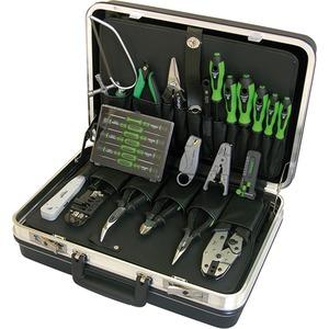 Werkzeugkoffer Netzwerk Service