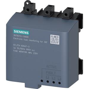Zubehör für 3KF alle Baugr. elektr. Sicherungsüberwachung