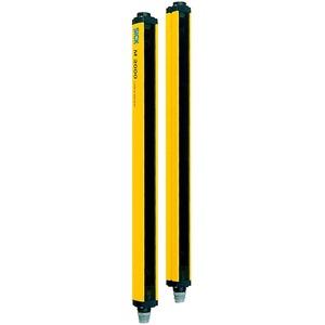 Mehrstrahl Sicherheits Lichtschranken M2000 Standard Empfänger