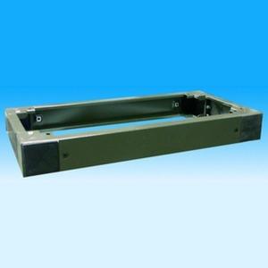 Mehler Sockel 1500 x 400 x 100 mm für TSRM-Schaltschränke