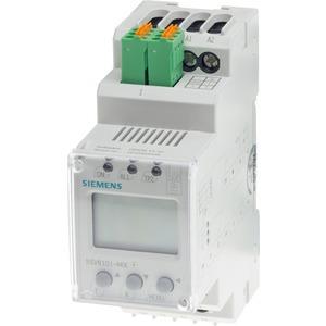 Modulares Fehlerstromgeraet Typ B 24 V DC / LCD IDN 30mA