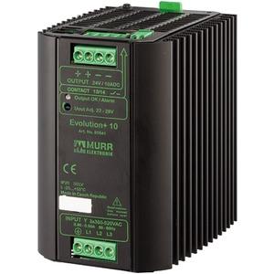 Schaltnetzteil Evolution 3PH IN 3x360-520VAC OUT 22-28V 10A