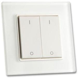 Sys-One 2 Zonen Aufbau-Tast-Controller + Batterie