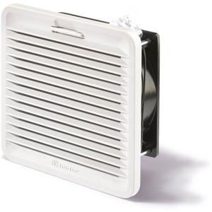 Filterlüfter Baugröße 1 IP54 für bis zu 24 m3 / h - 24 V DC 7 3,6 Watt