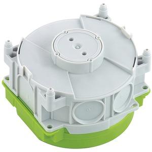 Einbaugehäuse IBTronic H120-S1