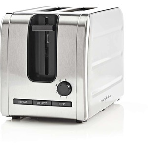 2-Schlitz Toaster KABT210EAL