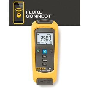 Wechselstromzangenmodul Fluke a3001 FC - Wireless Fluke Connect™