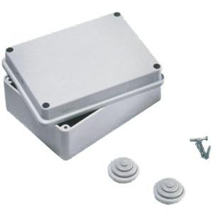 Abzweigdose 300x220x120 mm IP65 CEL 9 ET012.A.PL