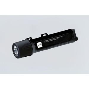 Ex Handleuchte Zone 1 / 2 - 6V DC LED Polycarbonat IP68  L/B/H: 168 x 41 x 41 mm