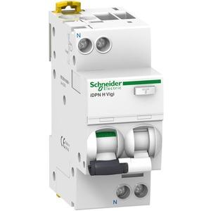 FI/LS-Schalter iDPN Vigi 10kA Typ A / Bauart G 1P+N 13A C 30mA G 10 kA