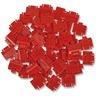 Staubschutzkappen FutureCom xs500 rot