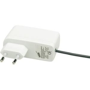 LED Steckernetzteil 24V 0-9W EL-9ST-24V weiß