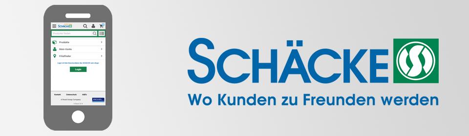 SCHÄCKE App