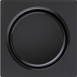 Taster senkrecht Wechsler für S-Color schwarz