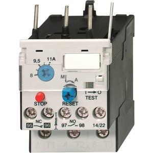 Motorschutzrelais 23-32A / YD 40-55A