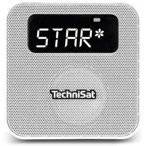 Steckdosenradio mit Akku DAB+/UKW DIGITRADIO FLEX