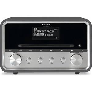 Internet Radio Stereo mit CD-Player/Bluetooth/Multiroom/Spotify DIGITRADIO 580