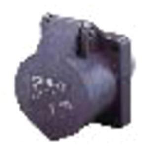 CEE-Anbaudose 16A 2-polig 0h Kleinspannung IP44
