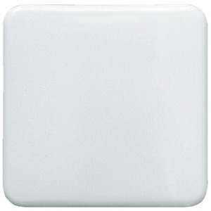 Wippe für Universal Kreuz Taster Weiß