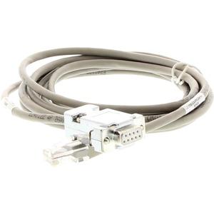 Verbindungskabel RS-232C von 3G3JV/MV(V7)/E7/F7/V1000 zum PC 3 m