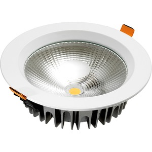 LED SPOT COB Downlight 20W 4000K 2000lm