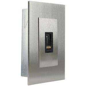 ekey 101302 ekey wandeinbauset integra f r fingerscanner. Black Bedroom Furniture Sets. Home Design Ideas