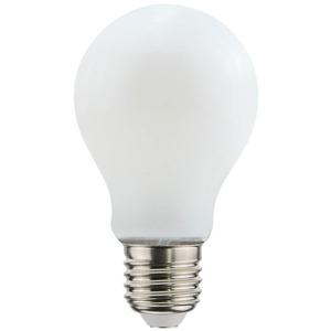 LED Lampe A60 Filament matt 8,5W 1055lm E27 927 320° dimmbar