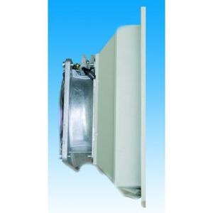 Filterlüfter + TH 115 m³/h