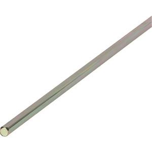 Verlängerungsachse 600mm max.Einbautiefe NZM1/2-XV6