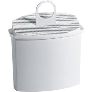 Wasserfilterkartusche Pure Aqua KWF 2 2Stk weiß