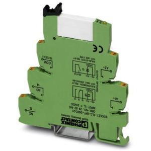 Relaismodul PLC RPT 24 V DC 21